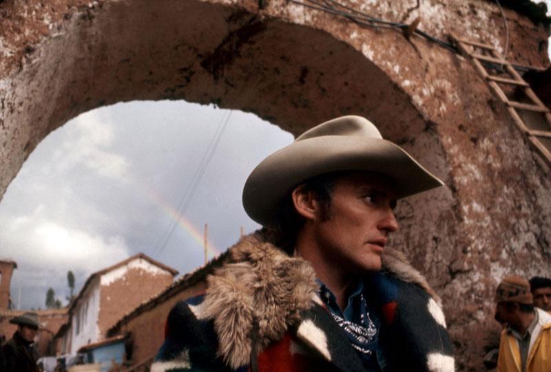 Dennis Hopper The Last Movie 1971