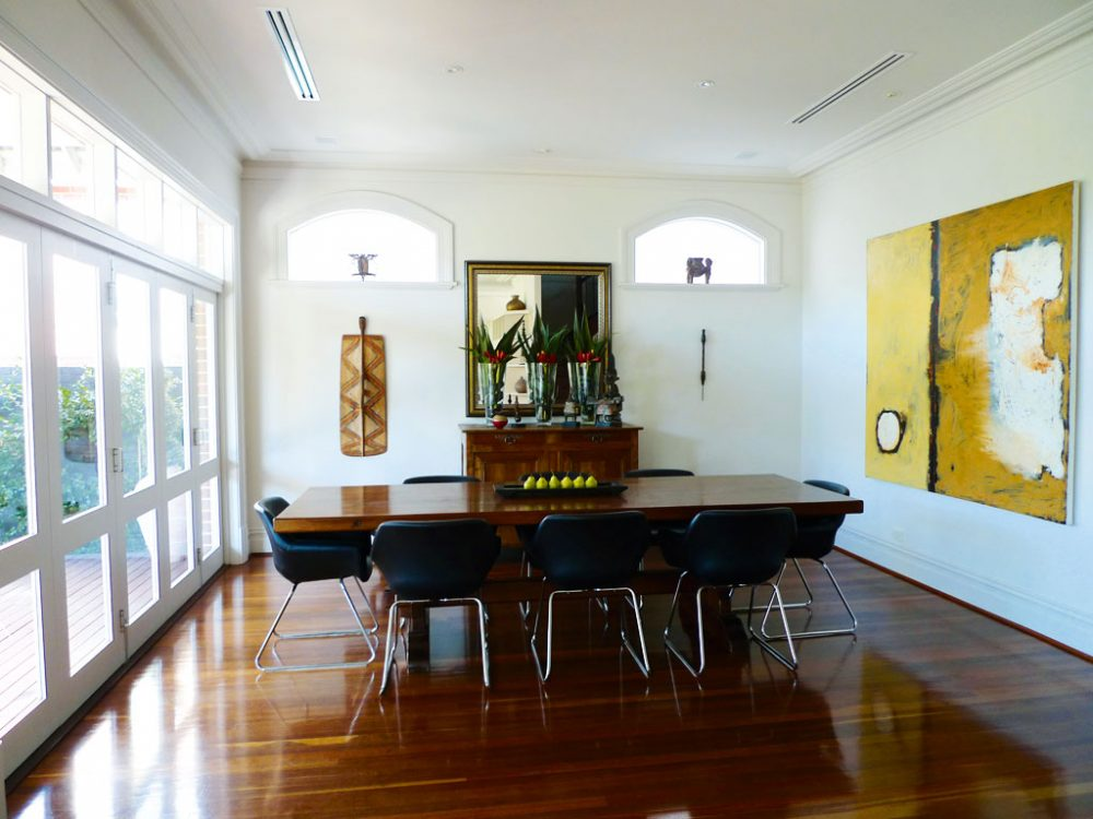 Eight Nicholson, Perth
