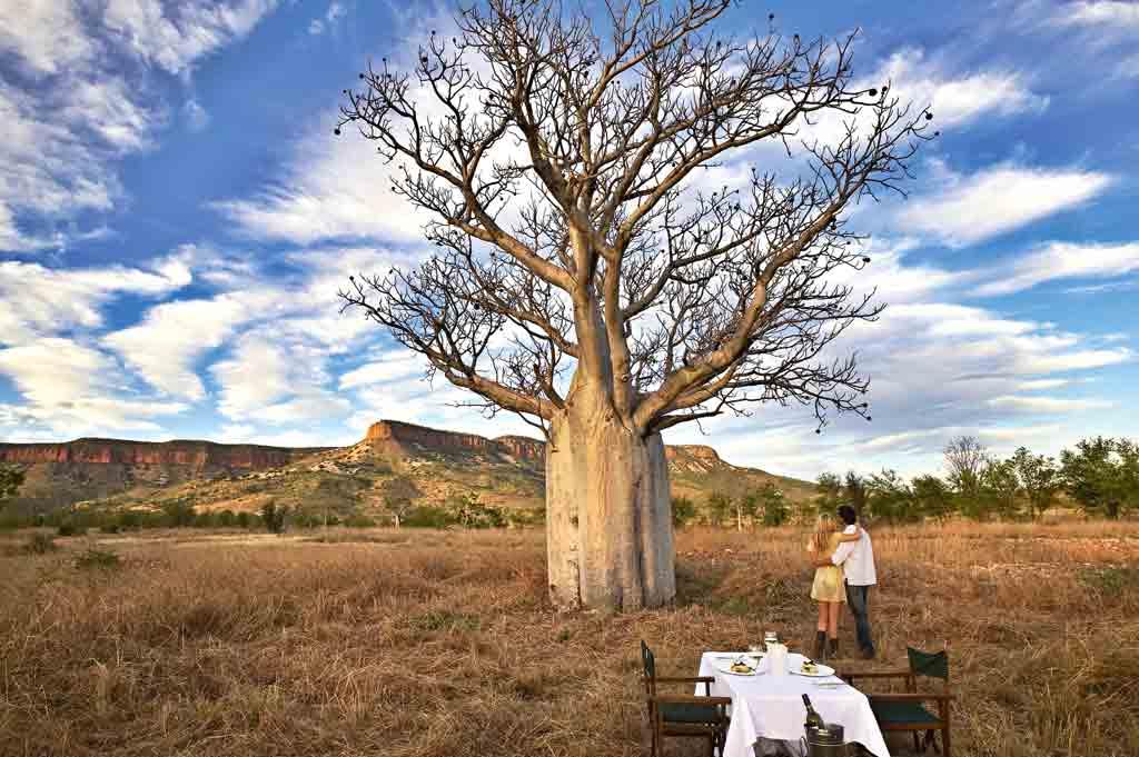 2. El Questro Homestead, The Kimberley, WA