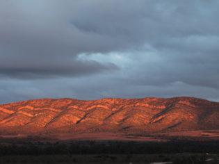 Essential Guide To Visiting The Flinders Ranges - Australian