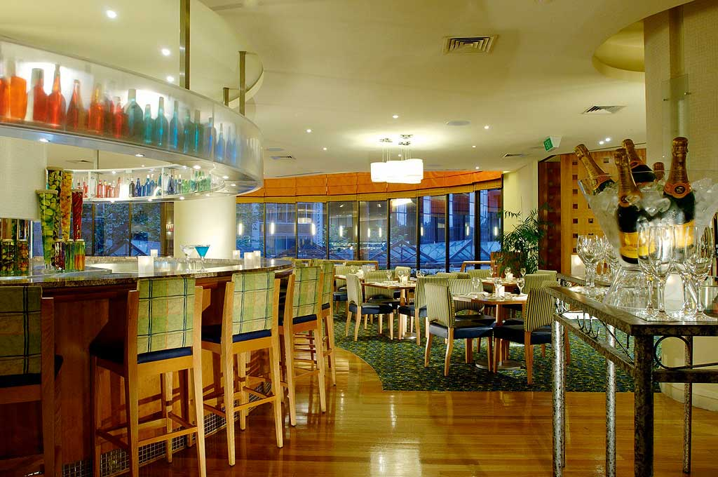 Icons Brasserie, Sydney Harbour Marriott