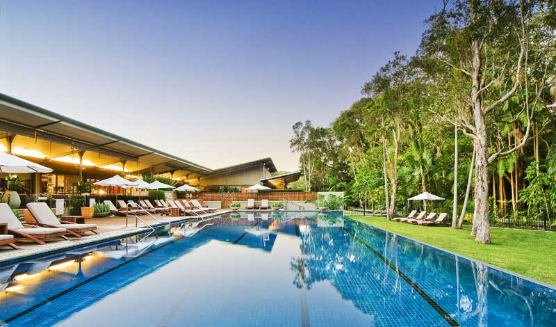 Byron At Byron Resort and Spa -- image by Byron At Byron