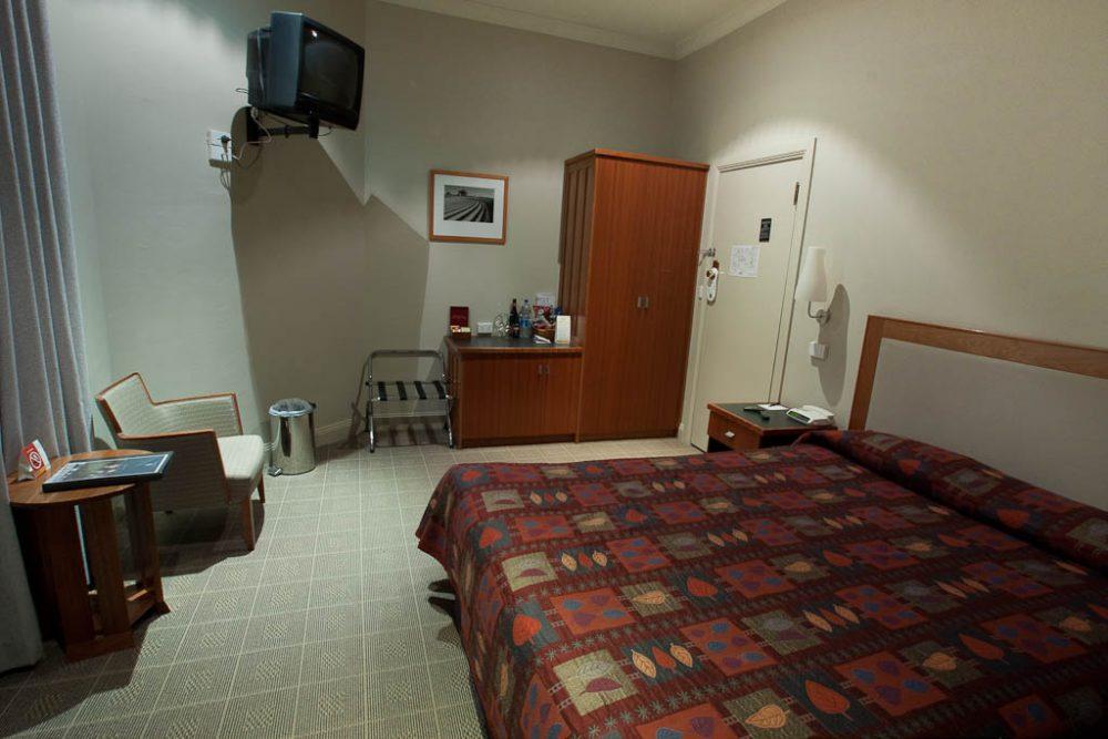 Interior - Quality Hotel Mildura