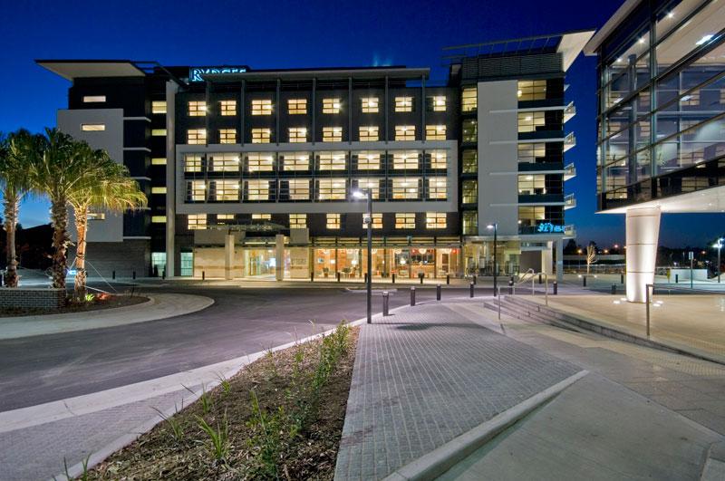 Rydges Hotel, Campbelltown