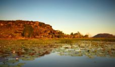 Mount Borradaile, Arnhem Land, Northern Territory