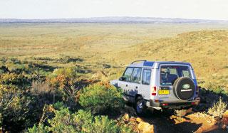 Wilpena Pound Outback SA