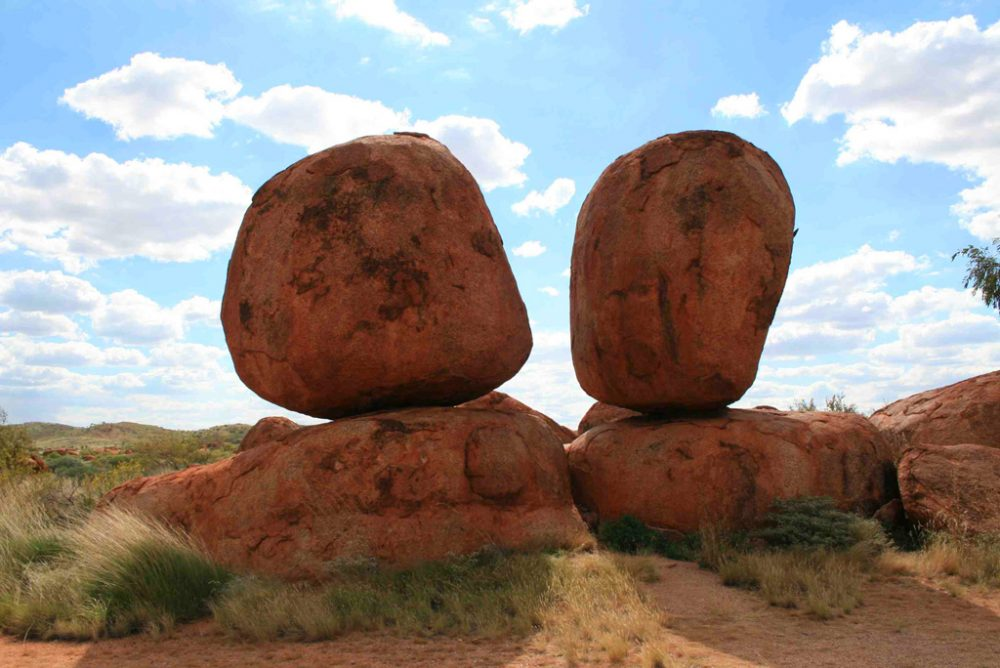 Photo Portfolio - Outside Alice Springs