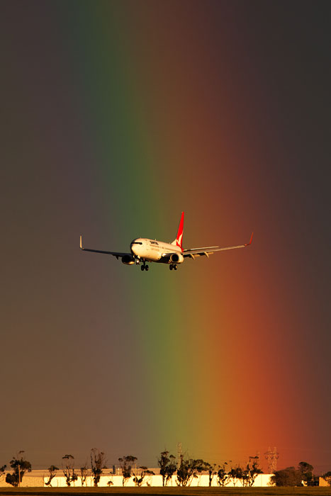 Rainbow Airport