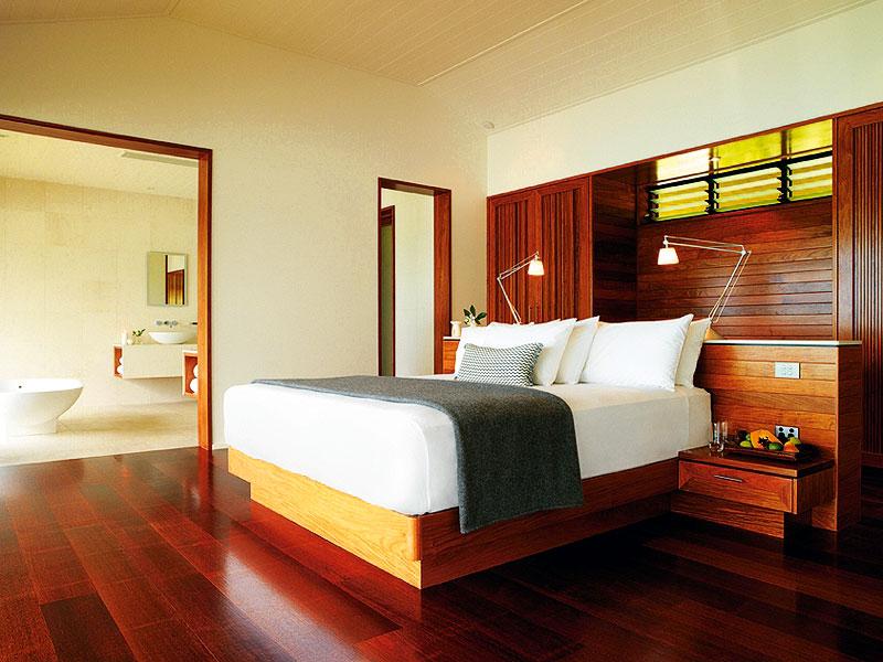 Bedroom qualia