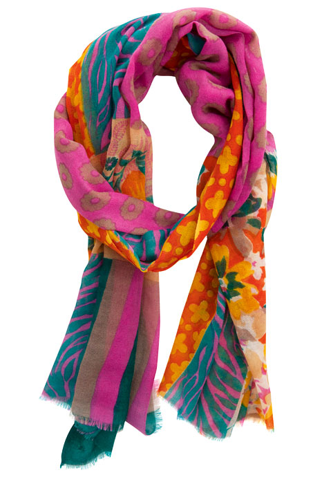 ShawLux scarf