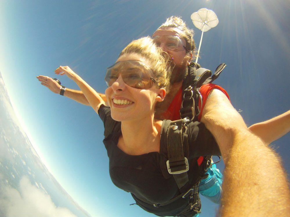 Skydiving Sydney