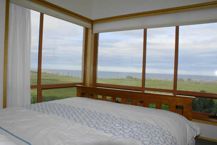 Guest Room at Whaleview B&B