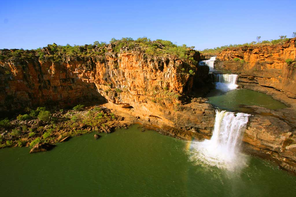 Photo portfolio of The Kimberley by Mike Merrutia