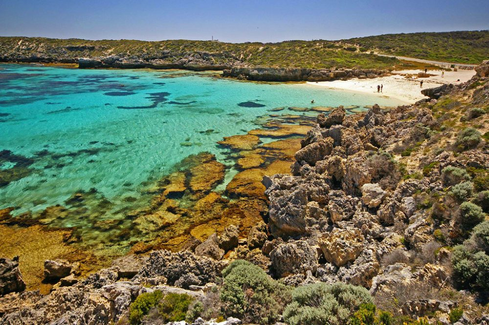 Photo portfolio of Rottnest Island by Chris Tate