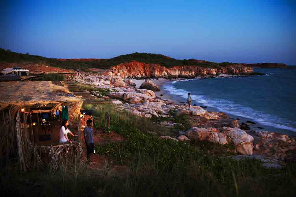 Kooljaman Campground - Affordable Beach Breaks