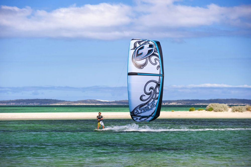 Windsurfer Eyre Peninsula