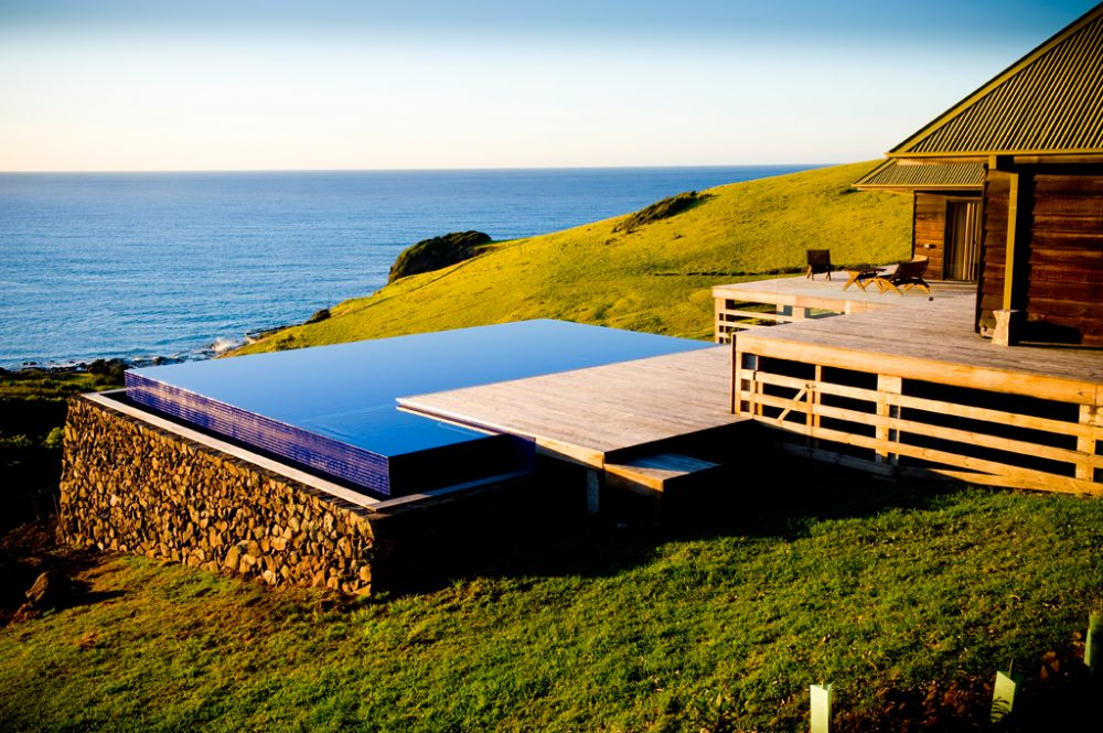 Ocean Farm: a luxurious holiday property on the NSW South Coast