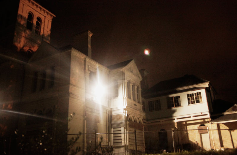 Boo: Studley Park Ghost Tours, Camden, Sydney