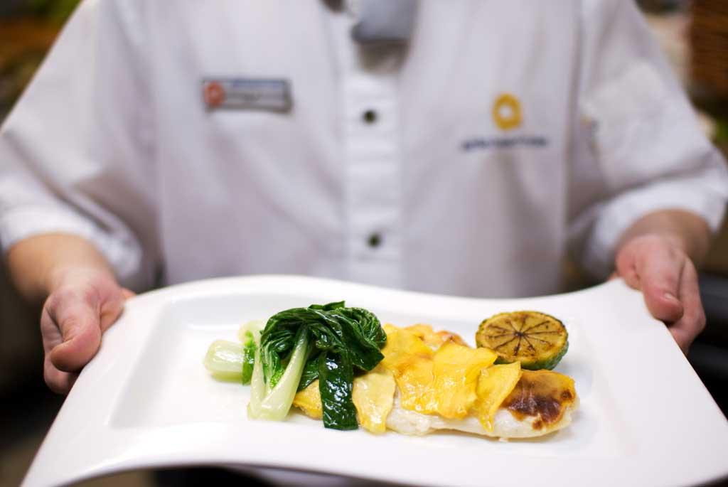 Localvore Dish