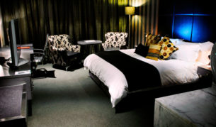 Brisbane accommodation australian traveller for Top boutique hotels queensland