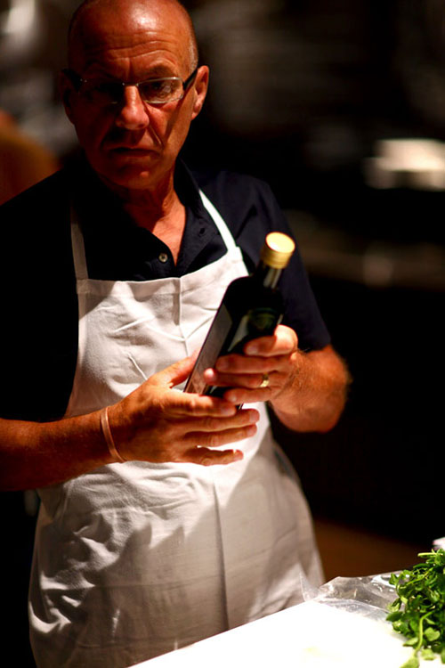 The Sydney Seafood School turns twenty