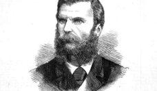 Andrew George Scott, alias Captain Moonlite