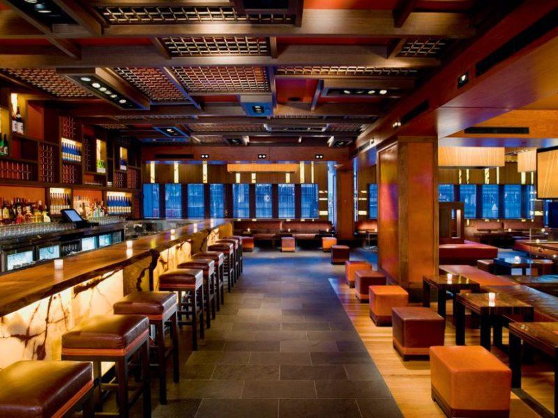 Nobu Japanese Restaurant, Melbourne
