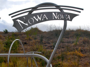 Nowa Nowa, Melbourne, a hidden gem