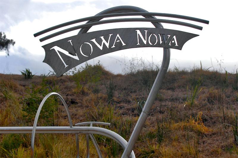 Nowa Nowa, a hidden gem