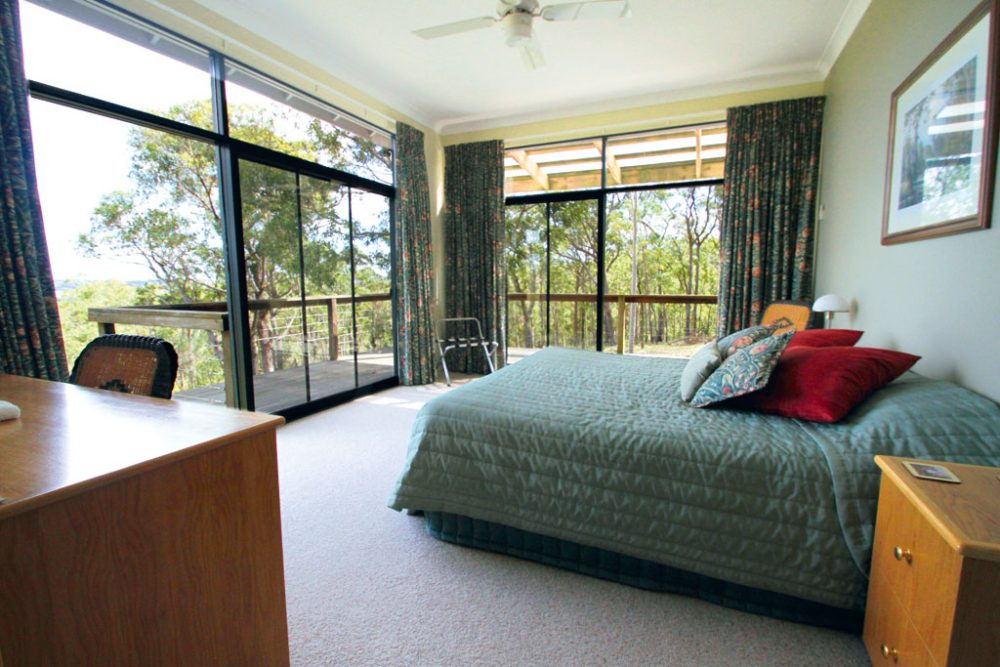 Banjo Bushland Retreat