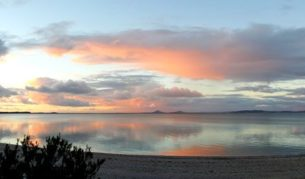 Port Douglas sunset