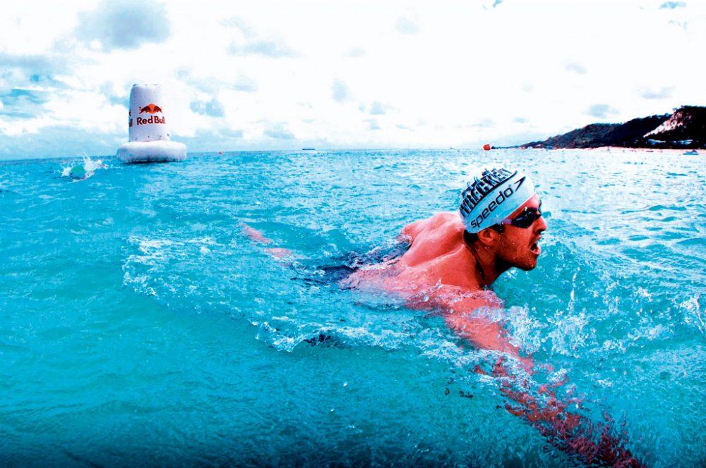 The QLD Ocean Swim Series
