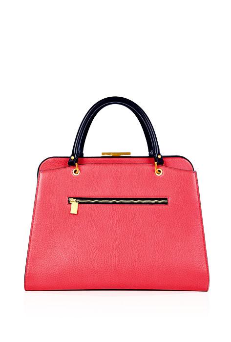 'Cooper' Handbag by Smythson
