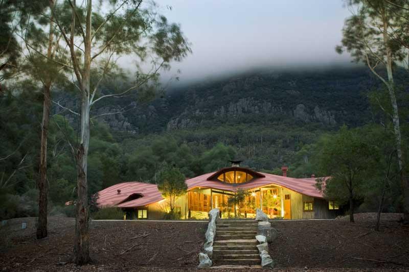 Brambuk Living Cultural Centre