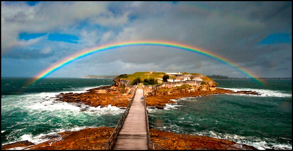 La Perouse in NSW, by Steve Lear