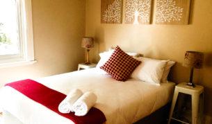 Magnolia - private double room