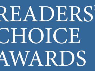 2012 Australian Traveller Readers' Choice Awards