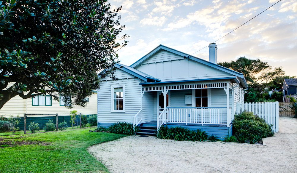 Sorrento Cottage, Vic
