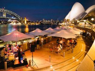 2012 Readers' Choice Awards: Best Bar
