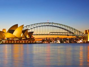 2012 Readers' Choice Awards: Favourite Australian Travel Experience