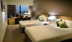 2012 Readers' Choice Awards: Best Affordable Hotel Brand