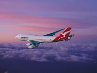 2012 Readers' Choice Awards: Best Major Airline
