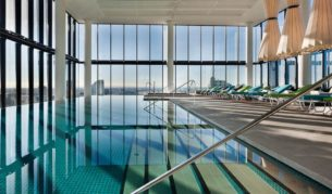 2012 Readers' Choice Awards: Best Luxury Hotel