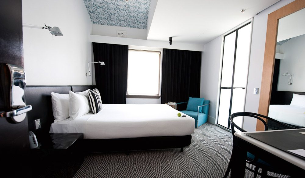 Diamant Hotel in Canberra