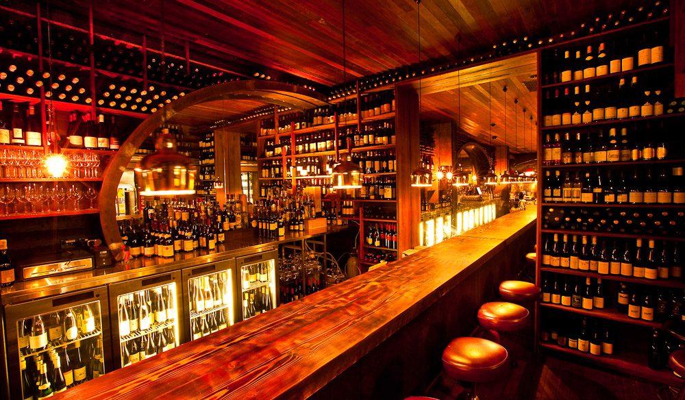Cabiria Luncheonette & Oyster Bar, Brisbane