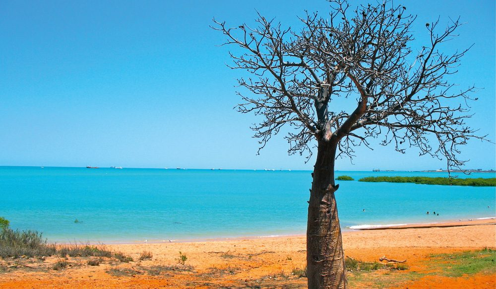 2013 Travel Trends - The Kimberley