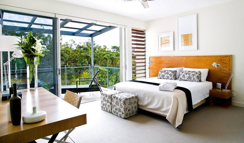 Best accommodation picks are light, bright and modern, such as newly-refurbished RACV Resort