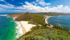 Where to eat, stay and play in Port Stephens