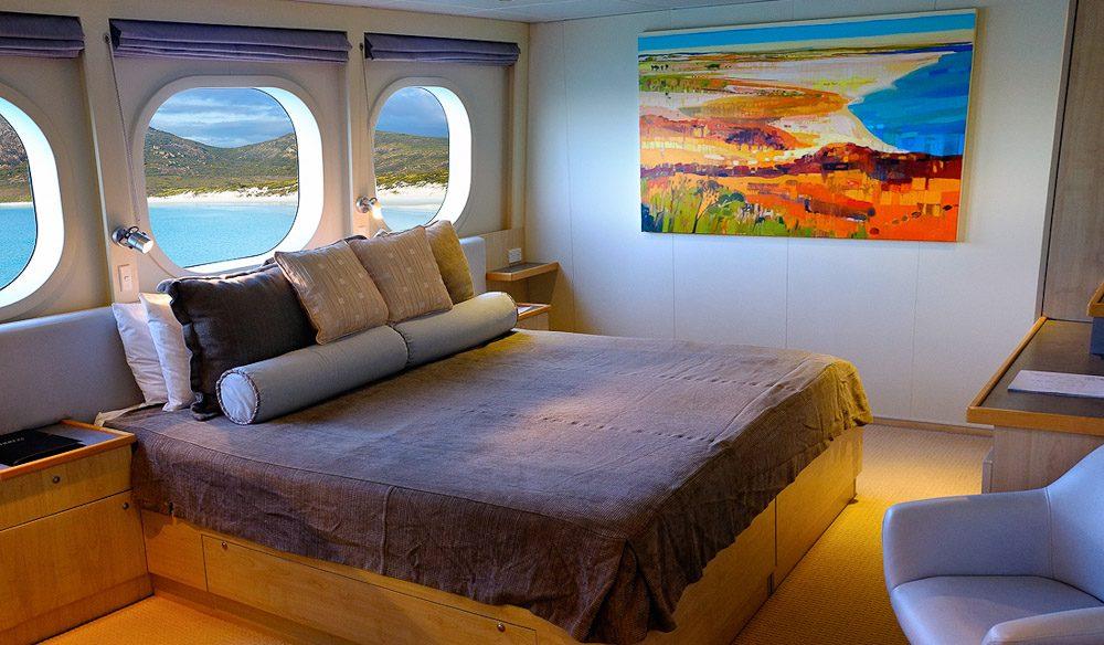 Kimberley Cruise On Board True North