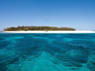 Wilson Island - a tropical escape